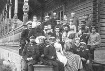 Romanov Royal Visits