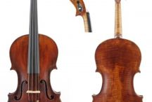 Nice Antique violin from Cremonae auction portal