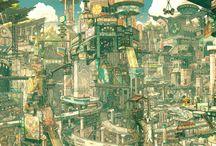 Biopunk / Inspirations for Biopunk RP