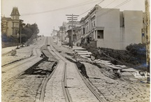 FRISCO 1906 Earthquake