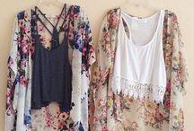 Boho Chic/Summer vibes