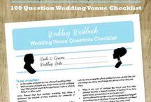 Wedding Musts