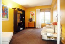 Comfortable 1 Br Next to Champs Elysees / This apartment is very well located at the border of the 8th and 17th districts, close to the Champs Elyses.