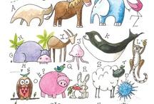 Animals for nurseries