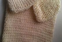 crochet / by Amy Hill