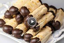 24 kitchen Rudolph s bakkery / food / eten / recepten / koekjes en snoepjes en allemaal lekkere dingen