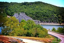 Branson, Missouri / One day I'm going to visit!