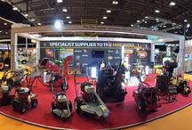 The Executive Hire Show 2016