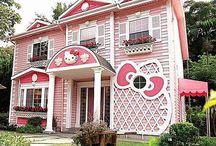 Hello Kitty / Hello Kitty Love