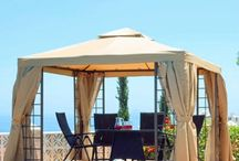 Gazebo Living / We've pinned down the most popular gazebos we have for sale.