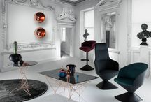 Copper by Tom Dixon / TD in design