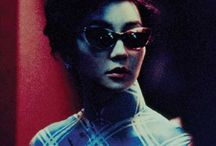 In the mood for love / Always