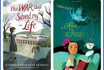 Middle Grade Reads