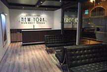"""Отдел продаж ЖК New York Concept House / Ждем Вас в отделе продаж ЖК """"New York concept house"""" каждый день без перерывов и выходных с 10:00 до 19:00."""