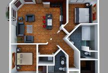 leiligheter ide