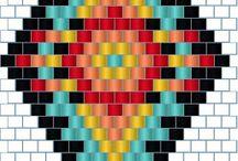 Brick Stitch