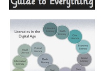 Teaching in the digital age / 21st Century learning strategies and ideas for teachers.