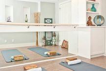 Yoga kamer