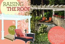 Outdoor Living / by Lisa Bartholomew