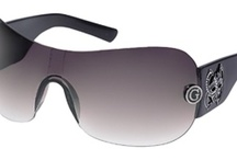 GUESS GU 6491 SUNGLASSES / by Vision Specialists Corp