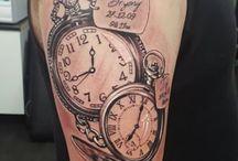 Tattoos kinder