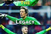 United Goalies