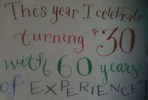Celebrate 90 / by Lauren Thompson