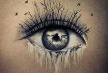 Szem Eyes
