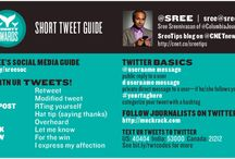LearnSocMedia / Learn Social Media through various posts, articles, infographics and more. / by Sree Sreenivasan