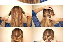peinados♥