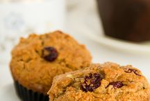 Cakes & Muffins / Συνταγές για υγιεινά κέικς και μάφινς Healthy cakes & muffins recipes