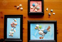 Craft Ideas / by Danielle Kapaska