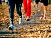 Running / Corsette in giro