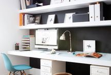 Workspace Ideas / by Viola
