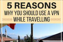Long Term Travel Tips