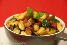 cuisine repas