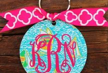 Key chains / by Courtney Patterson