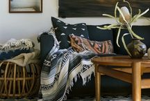 Southwest Style / Design inspiration from the land of enchantment