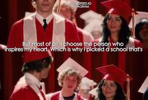 HSM My Heart and Soul