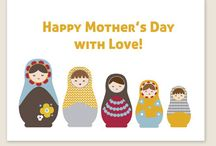 Festa - Dia das Mães