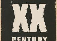 XX century life