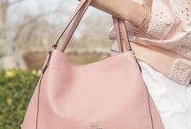 The bag !