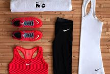 Nike & LuLu