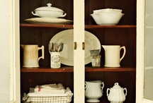 Furniture & Accents / by Elecia Krug