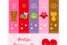valentines / by Pinmania everywhere