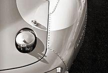 Automobiles / by Joe Moreno