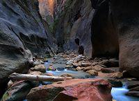 zion national parks