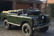 Land Rover Lunacy