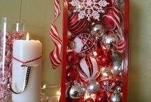 Christmas decor / by Nichole Haub
