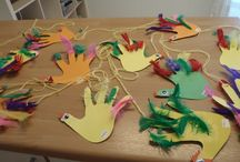 Kreativ med børn